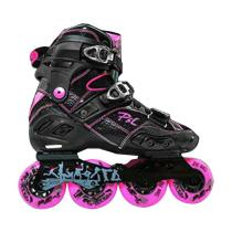 Semi-soft High-end Fashion Rollerblades Fancy Adult Men And Women Inline Skates