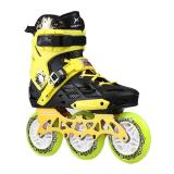 2020 Three Wheels Professional Roller Blades For Women Beginner