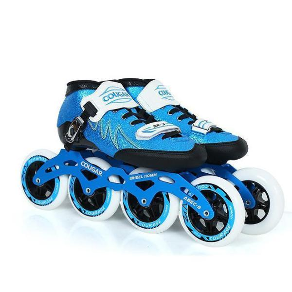 Boys And Girls Professional Speed Inline Skates Rollerblades
