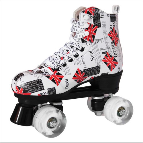 Cheap Cute Roller Skates Four Wheel Kids Roller Blades
