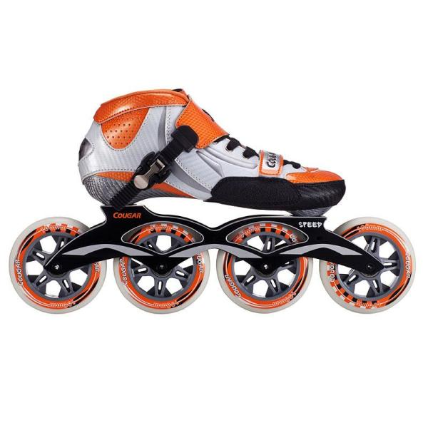 Men's and Women's Speed Inline Skates off Road Rollerblade Professional Kids