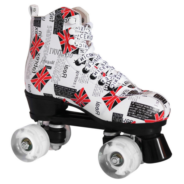 Cheap Cute Roller Skates Four Wheel Kids Roller Blades