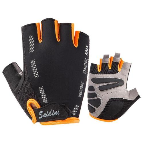 Non-slip Palm Protector Outdoor Roller Skating Gloves
