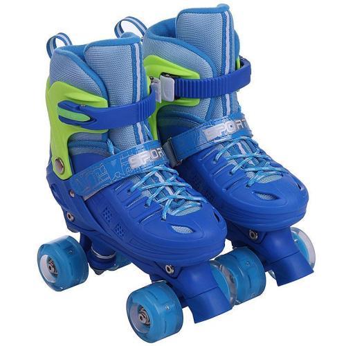 2 In 1 Best Comfortable Skate Shoe Roller Skates For Children 2020