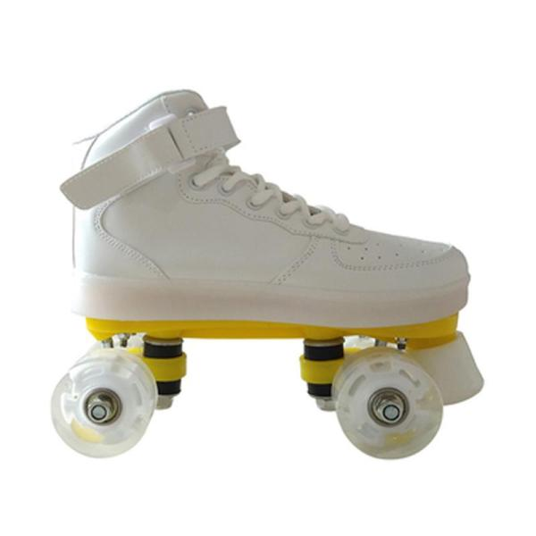 Outdoor Roller Skates Light Up For Adults And Children
