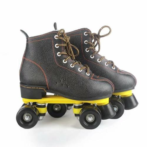 2020 New Best Roller Skates For Adult Beginners Flash Street Roller Skates