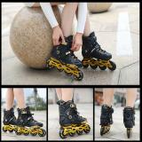 Adult Novice Roller Blades For Men And Women Beginner Inline Skates