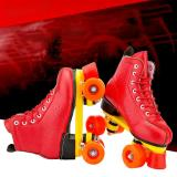 Red Roller Skates In Many Colors & Wheel Designs Perfect For Beginners