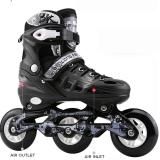 2020 3 Wheels adjustable Inline Skates Youth Best Roller Blade