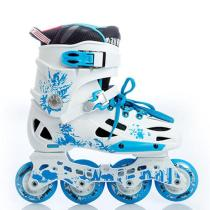 Men's And Women's Street Inline Skates Youth Beginner Roller Blades