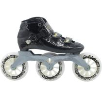 3/4 Wheels Children Outdoor Freestyle Kids Inline Speed Skates For Sale