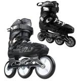 Adult  3 Wheels Inline Skates and Four Wheel Roller Blades for Beginners