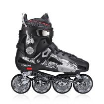 Adult Adjustable Inline Skates for Men and Women Single Rollerblade