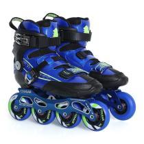 Children's Professional Racing Adjustable Inline Skates