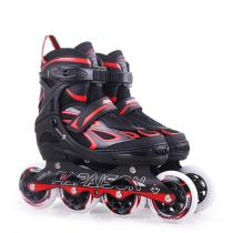 Best Boys Adjustable Inline Skates Hot Selling Kids Unisex Adjustable Sets