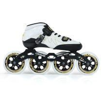 Adult Freestyle Speed Inline Skates Athletic Speed Skating Shoes