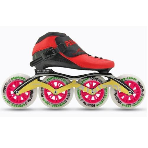 Best Adult & Kids Street Inline Skates Four Wheels Youth Inline Skates For Fitness