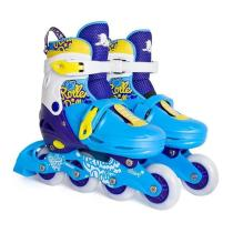 Super Cute Kid Rollerblades Rllervlades For Children