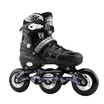 2020 3 Wheels adjustable Inline Skates Youth Best Roller Blade