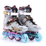 Fancy Beginner Adult Inline Skates Rollerblade For Men & Women