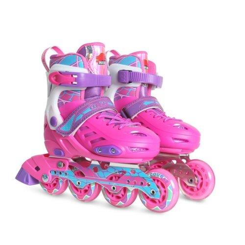 3-10 Years Kids Rollerblades Pro Roller Blades
