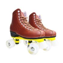 The Best Brown Retro Roller Skates Outdoor