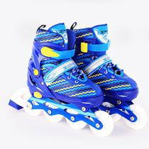 Light Up Rollerblades Roller Skates For Children