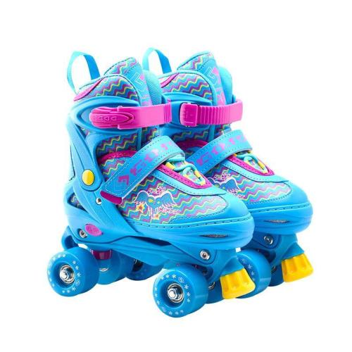 Buy Best Adjustable Fancy Roller Skates Children's Roller Skates