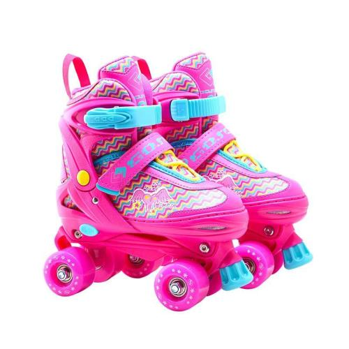 Buy Best Adjustable Fancy Roller Skates Children's Roller Skates