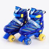 Light Up Rollerblades Roller Skates For Children