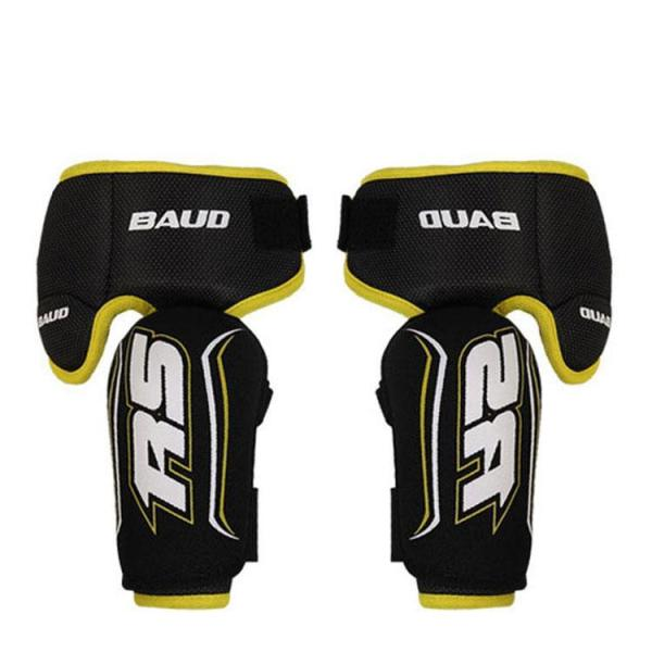 R5 Youth Ice Hockey Skates Elbow Pads