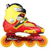 Best Red Specialized Rollerblade Inline Skates