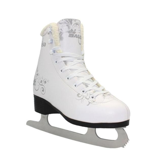 Adult Whtie Figure Skate Ice Skates For Women