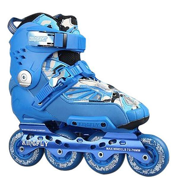 Best Blue Specialized Rollerblade Inline Skates