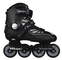 Best Black Specialized Rollerblade Inline Skates