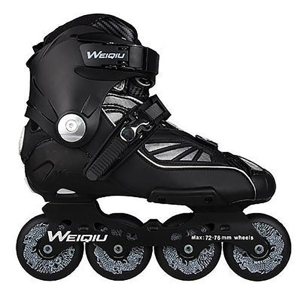 Best Black Specialized Rollerblade Inline Skates