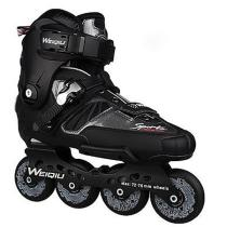 Best Black Street Rollerblade Inline Skates