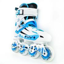 Hedrick Inline Skates, WHhite