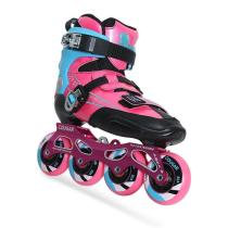 MZS511 Pro Inline Skates For Kids, Rose