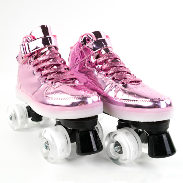 The Flash Roller Skates