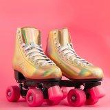 Golden Laser Youth Urban Roller Blades