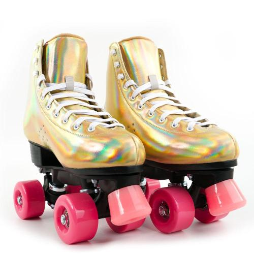 Golden Laser Youth Urban Roller Blades