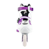 Caribbean Beginner Inline Skates For Adults, Purple