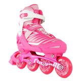 Kids Adjustable Inline Skates Beginner Inline Roller Skates For Kids