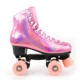 Purple Laser Youth Urban Roller Blades