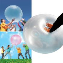 THE MOST FUN TOY OF 2020 - AMAZING BUBBLE BALL