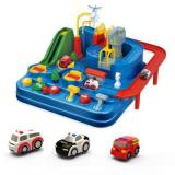 Car Adventure Track Toy