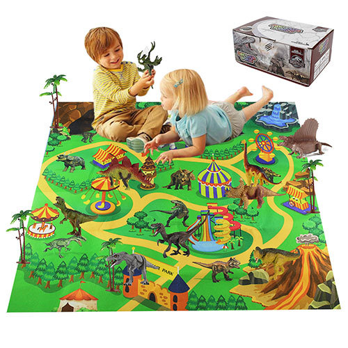 Dinosaur World - Gifts For Children