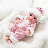Real Lifelike Journey Reborn Baby Doll