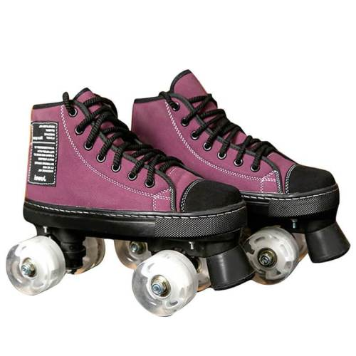 Multicolor Best Roller Skates for Beginners Adult Pro Quad Roller Blades For Adults